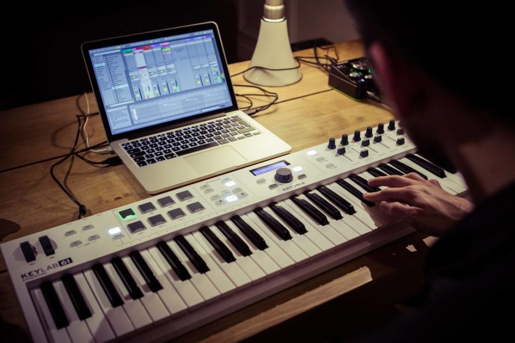 10 Fantastic 61-Key MIDI Controllers for Your Most Ambitious Creations
