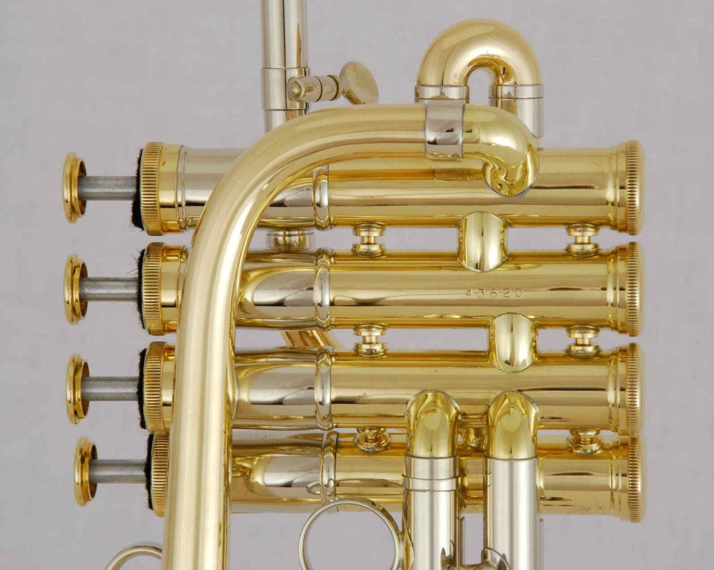 5 Wonderful Piccolo Trumpets - Gentle Instrument with Outstanding Sound