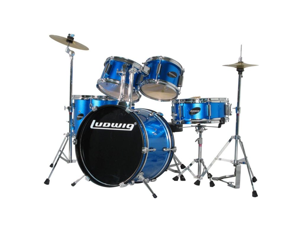 7 Awesome Drum Sets for Kids of All Ages and Levels