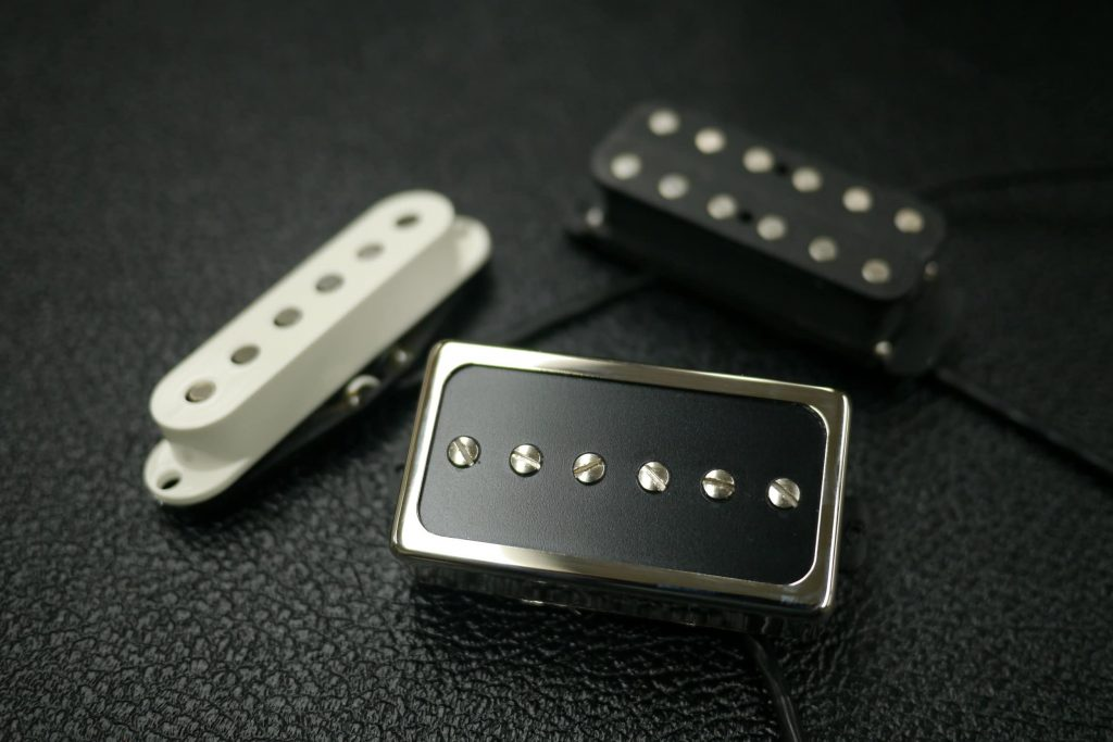 5 Wonderful Mini Humbuckers - Clearest Sound for the Best Melodies
