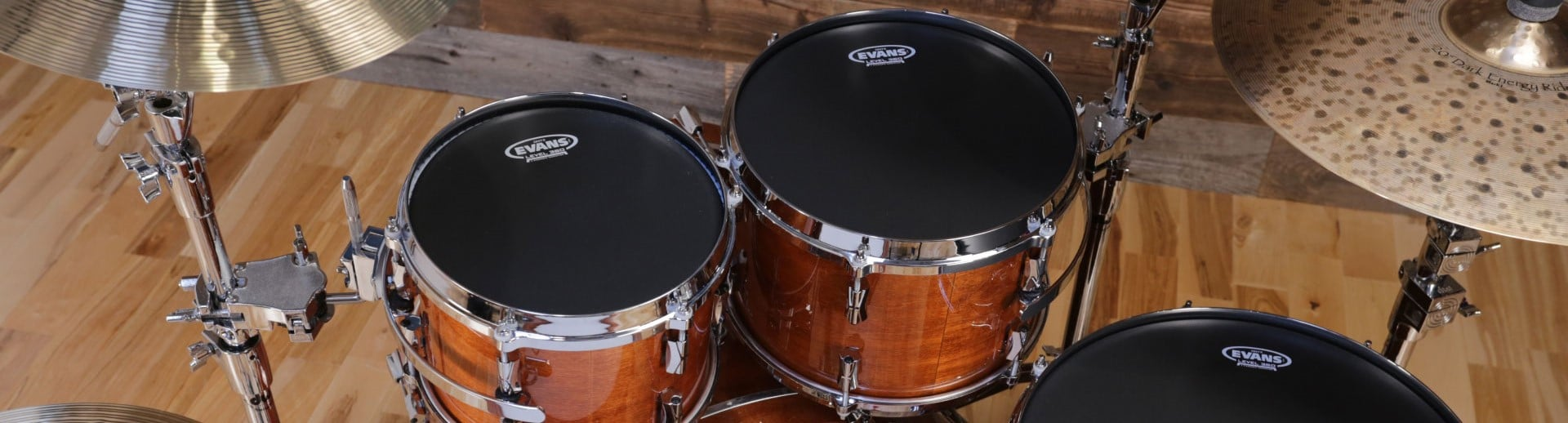 Best Drum Heads Reviewed in Detail [Jan. 2020]