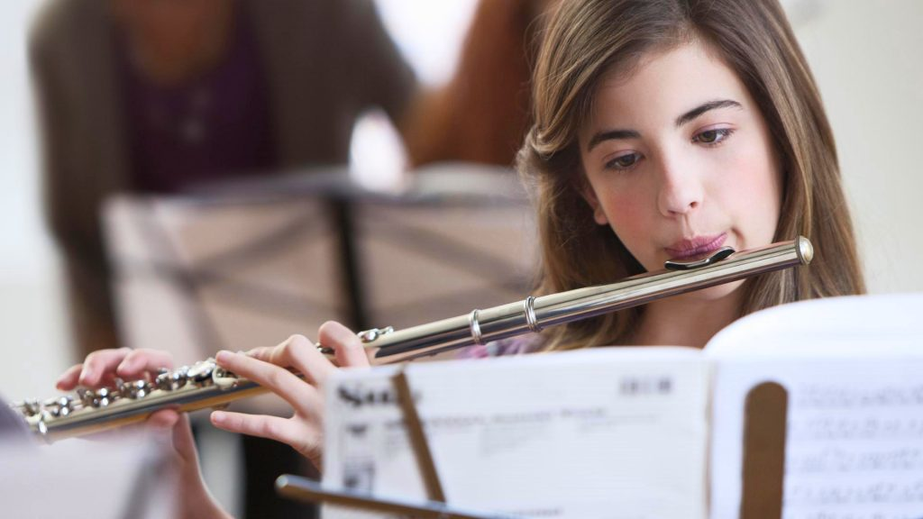 4 Excellent Beginner Flutes - Take Your First Steps in the Woodwind World