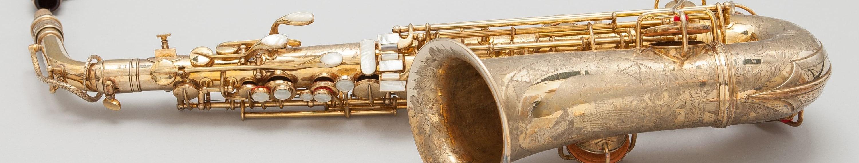 Best Alto Saxophones Reviewed in Detail [Jan. 2020]