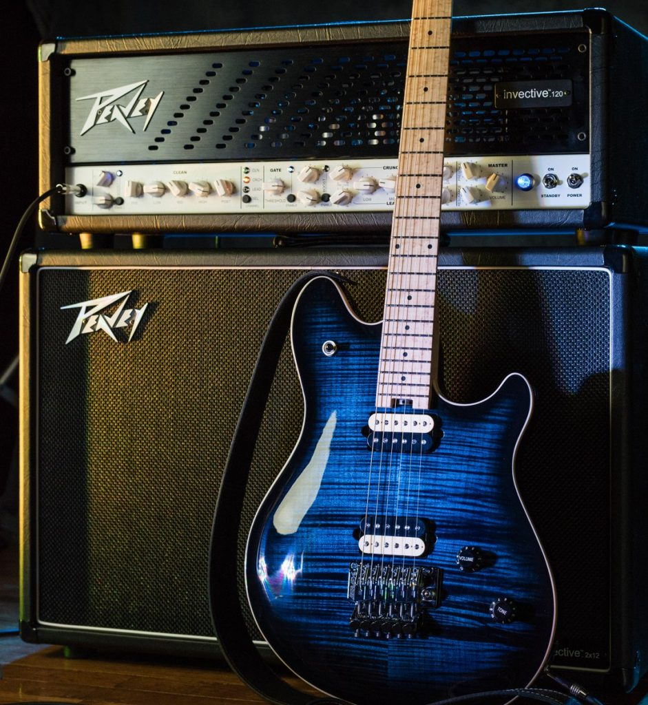 8 Awesome Guitar Amps for Metal Music That Will Blow You Away