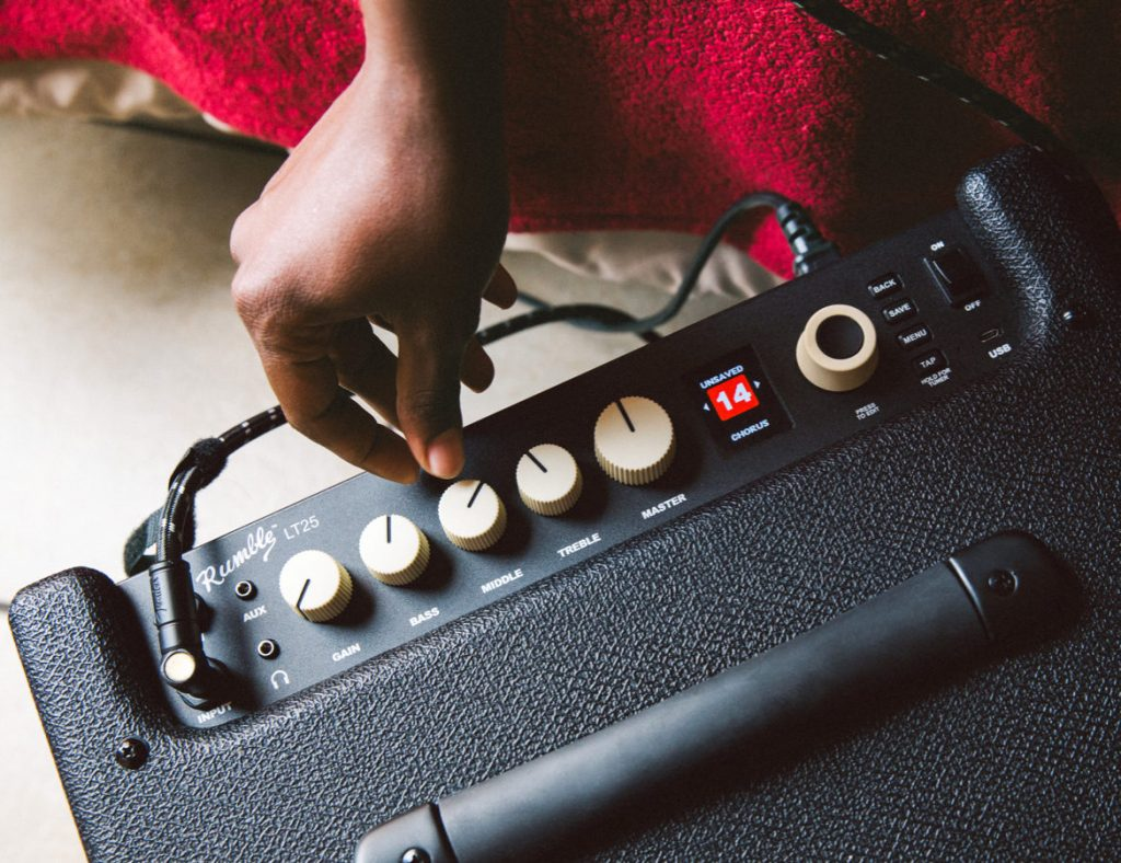 Top 8 Modeling Amps to Add Versatility to Your Playing