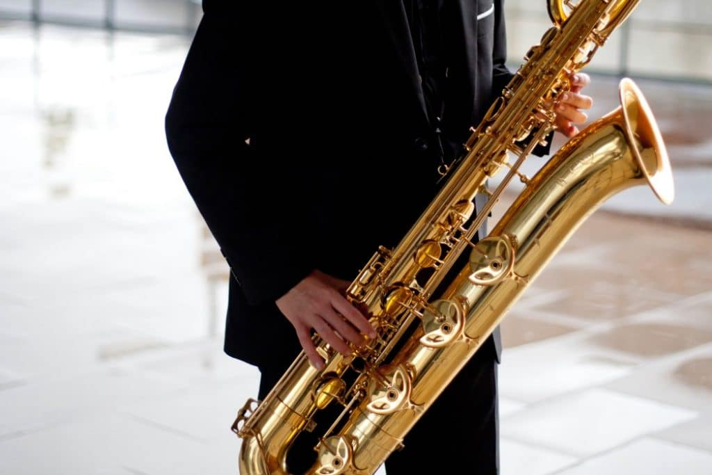 4 Excellent Baritone Saxophones for Deep Soul-Touching Music