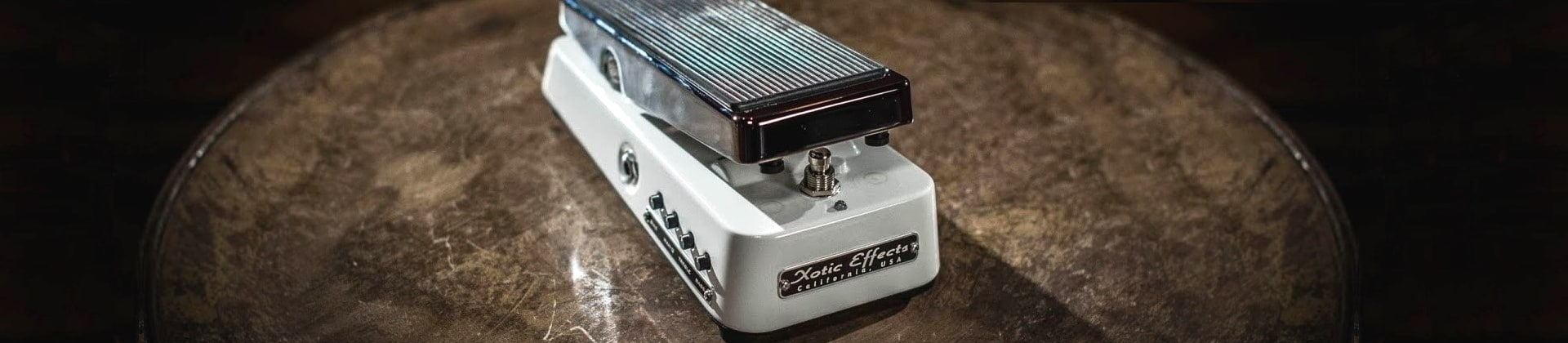 Best Wah Pedals Reviewed in Detail [Feb. 2020]