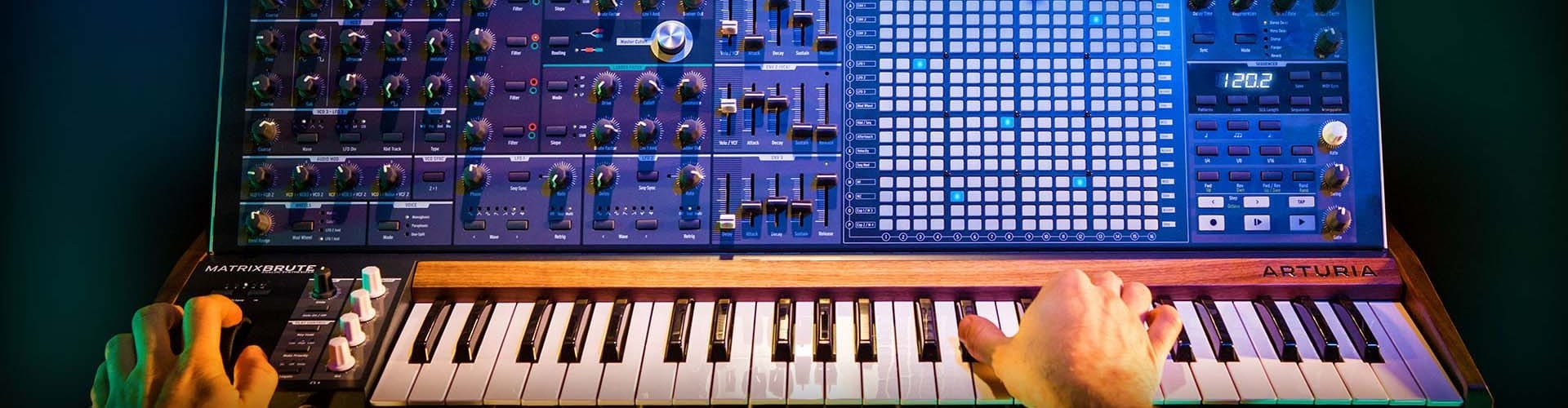 Best Hardware Synths Reviewed in Detail [Feb. 2020]