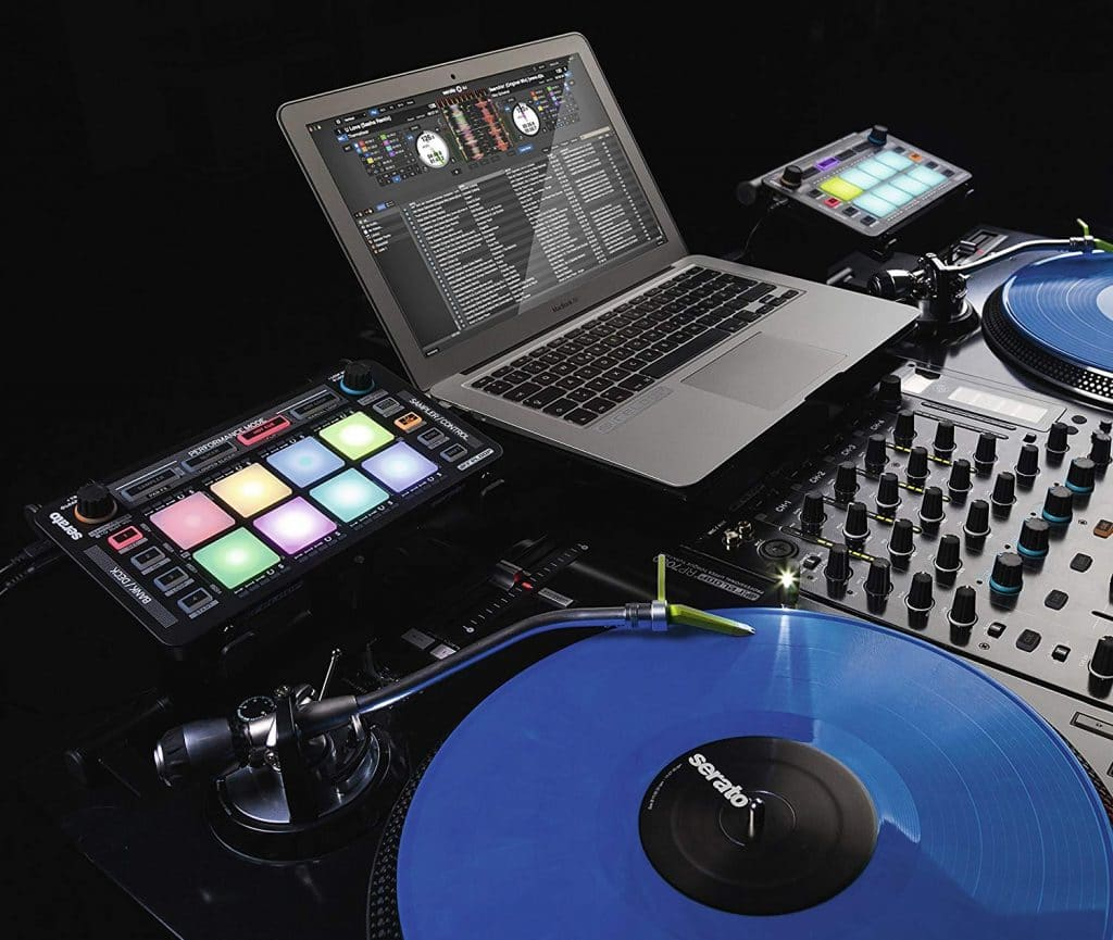5 Best DJ Controllers Under $200 - Functionality and Performance at Affordable Price
