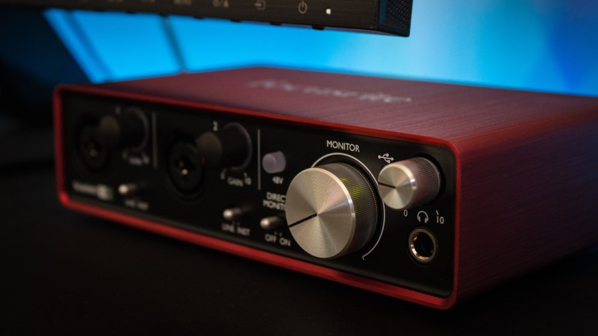 9 Best Audio Interfaces Under $200 for Effortless Music Recording