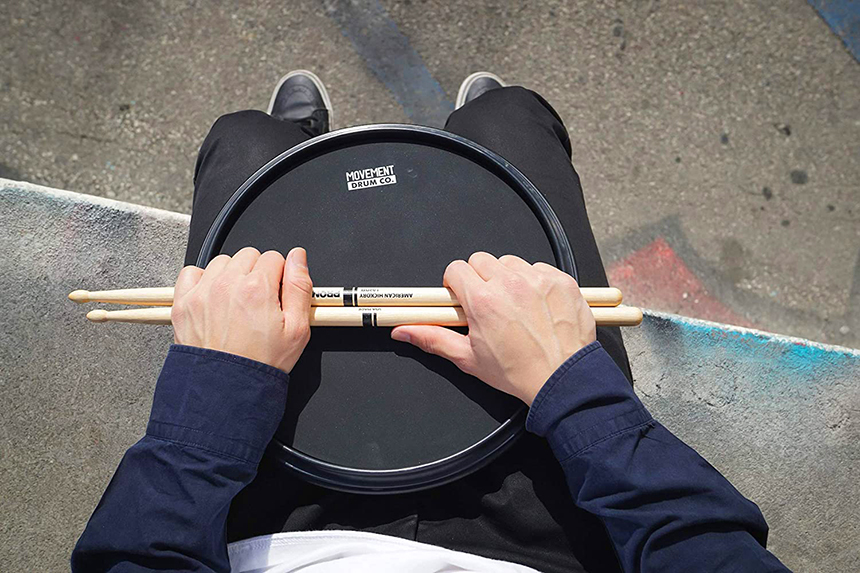 5 Best Drum Practice Pads - Pump-Up Yor Skill
