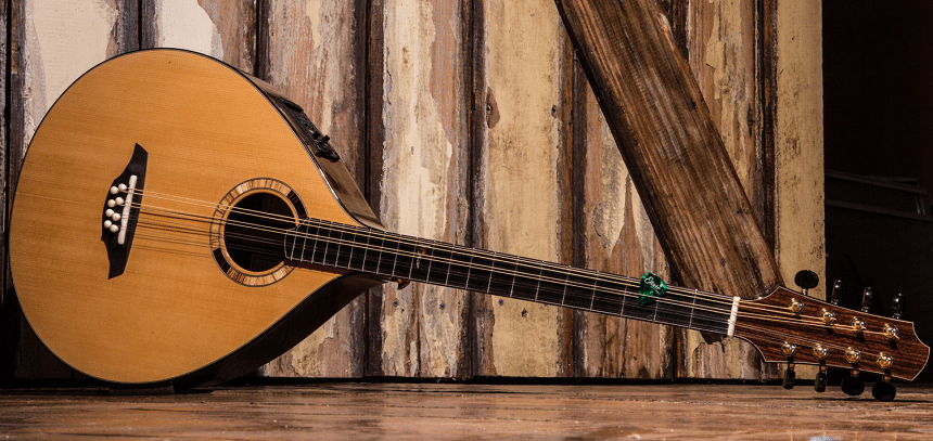 5 Outstanding Bouzoukis - Add a Folk Sound to Your Musing