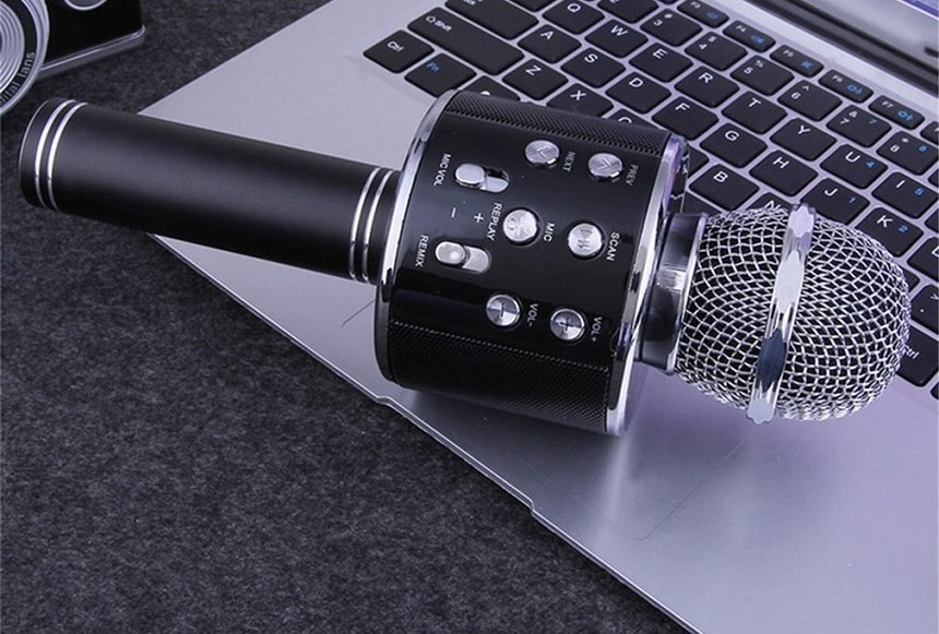 8 Best Bluetooth Microphones - Move Without Any Restriction!