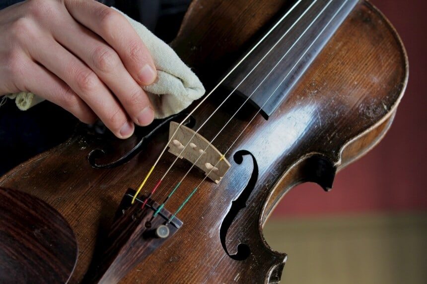How to Learn the Violin - Everything You Need to Know