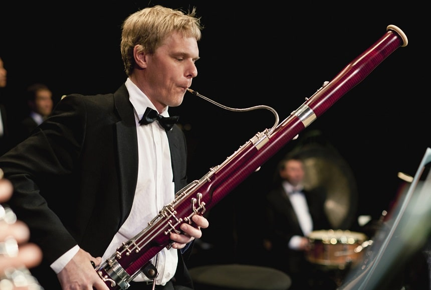 18 Different Types of Wind Instruments - What Are They?