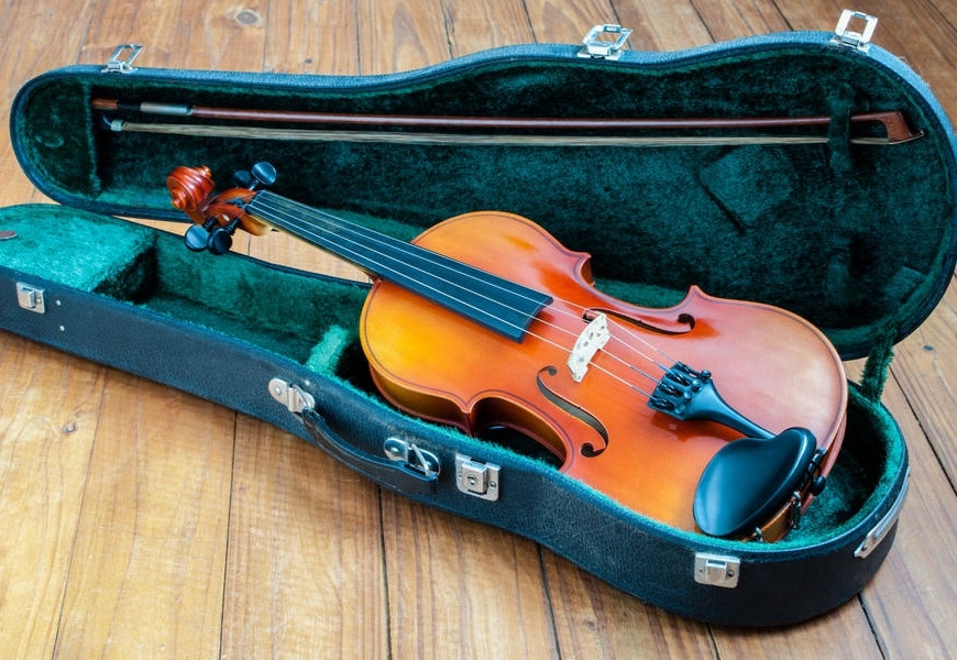 How to Choose a Violin - Your Handy Guide