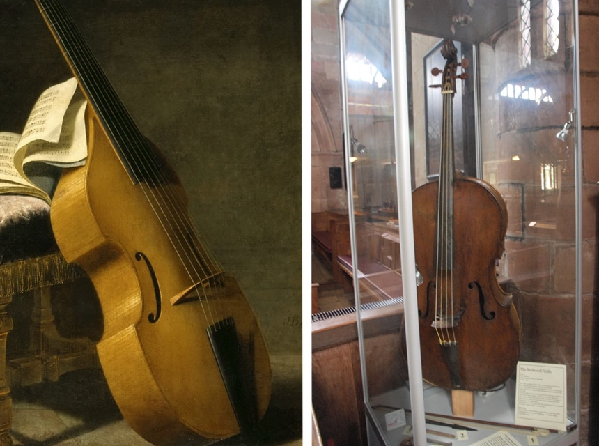 Cello History: The Origin and Evolution of the Instrument