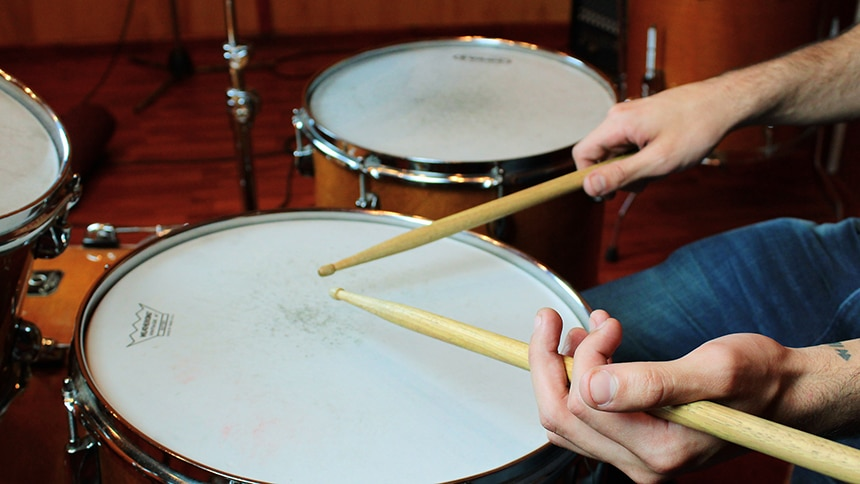 9 Drumming Techniques for Beginners and More Advanced Drummers