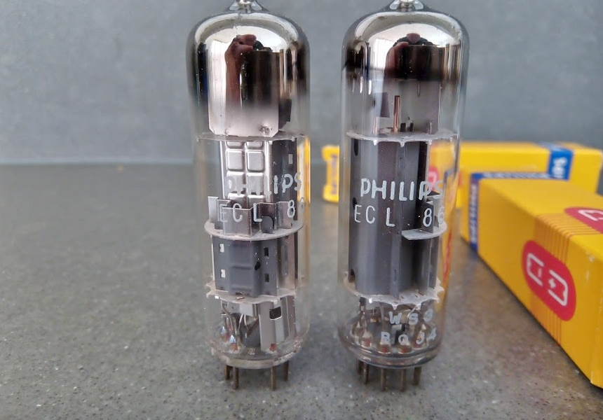 How Do Guitar Tube Amps Work? - Our Comprehensive Guide