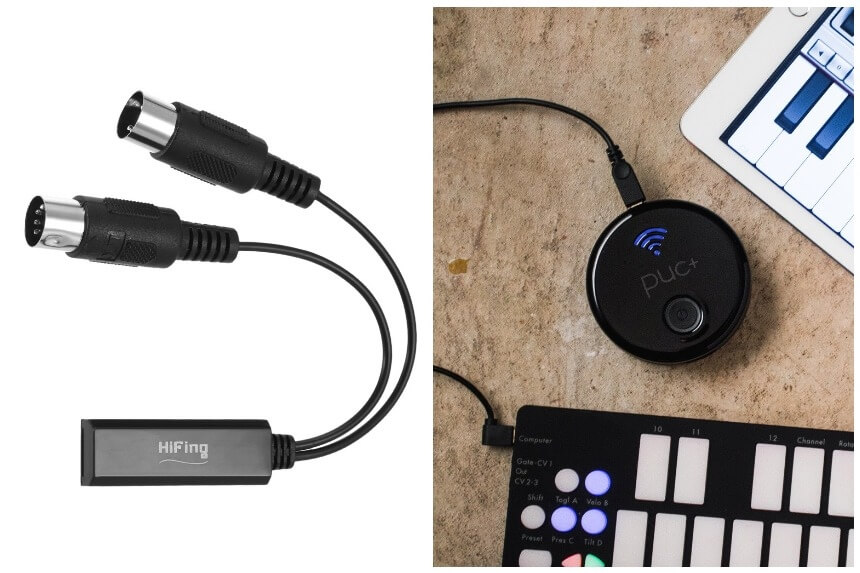 How to Connect a MIDI Keyboard to Your PC: Different Options Explained
