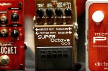 10 Most Amazing Octaver Pedals – Adding More Tone Layers!