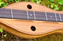 6 Amazing Mountain Dulcimers – Create Artistic Sounds
